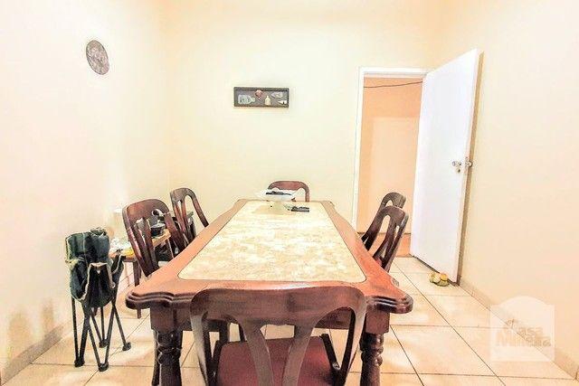 Apartamento à venda com 3 dormitórios em Santo antônio, Belo horizonte cod:278266 - Foto 4