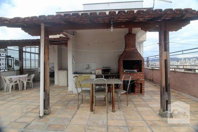 Apartamento à venda com 3 dormitórios em Padre eustáquio, Belo horizonte cod:252043 - Foto 15