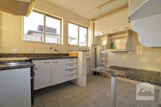 Apartamento à venda com 2 dormitórios em Serra, Belo horizonte cod:257056 - Foto 12