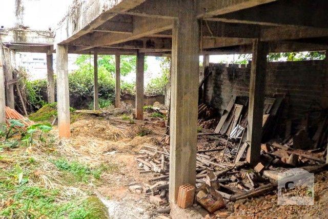 Prédio inteiro à venda com 1 dormitórios em Santa efigênia, Belo horizonte cod:233468 - Foto 6