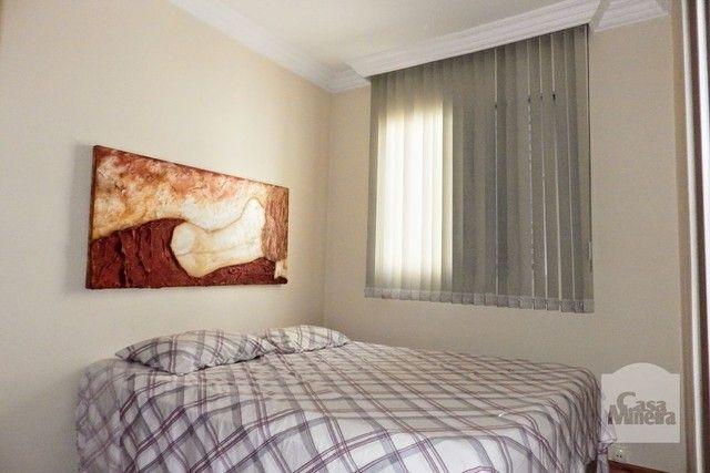 Apartamento à venda com 4 dormitórios em Santa efigênia, Belo horizonte cod:258022 - Foto 10