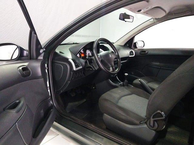Peugeot 207 HATCH XR 1.4 8V FLEX 2P - Foto 4