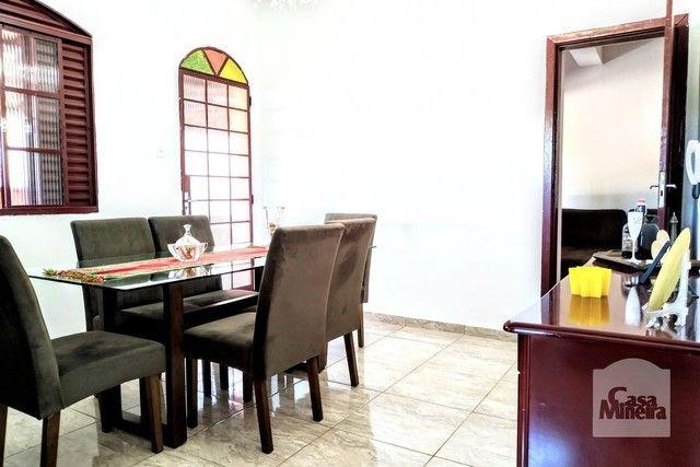 Casa à venda com 5 dormitórios em Caiçaras, Belo horizonte cod:259027 - Foto 5
