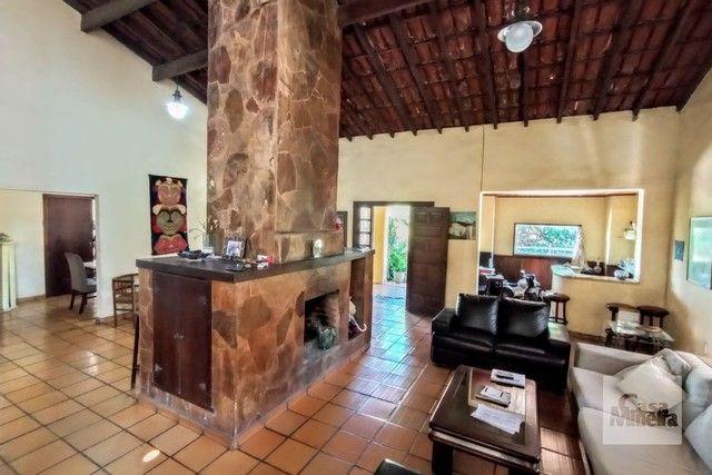 Casa à venda com 4 dormitórios em Jardim atlântico, Belo horizonte cod:278971 - Foto 3