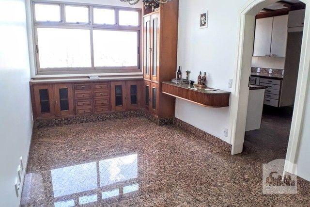 Apartamento à venda com 4 dormitórios em Savassi, Belo horizonte cod:255066 - Foto 5