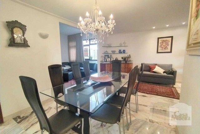 Apartamento à venda com 4 dormitórios em Serra, Belo horizonte cod:313804 - Foto 5