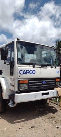 Caminhão FORD CARGO 1225 - Foto 4