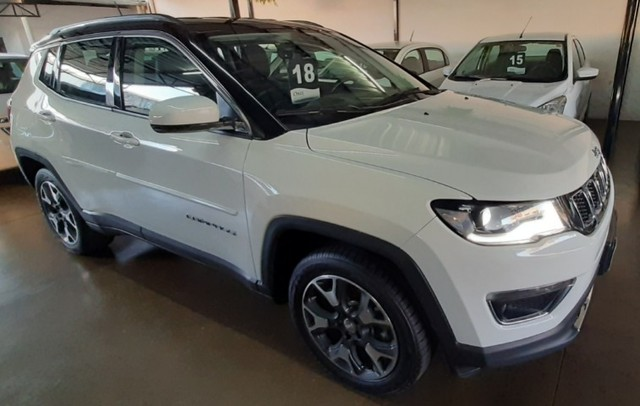 Jeep Compass 2.0 Limeted  - Foto 5