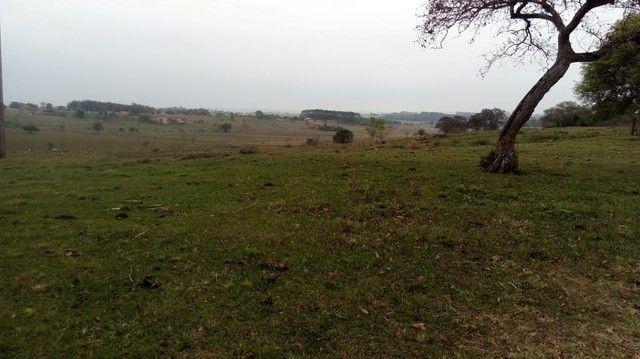 Sitio Chácara Fazenda a Venda em Porangaba Com 80.000m², Com Lago, Topografia Plana, Poran - Foto 10