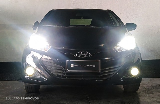 Hyundai HB20s Premium 1.6 2015 - Foto 4