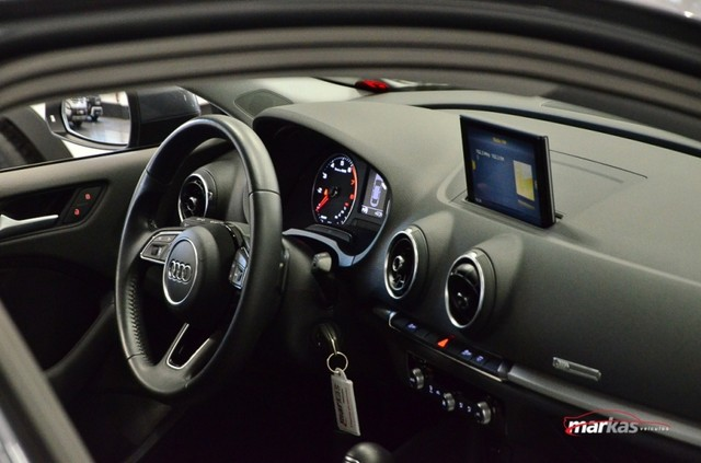Audi A3 SEDAN 1.4 LM 150HP 58 MIL KM UNICO DONO 4P - Foto 14
