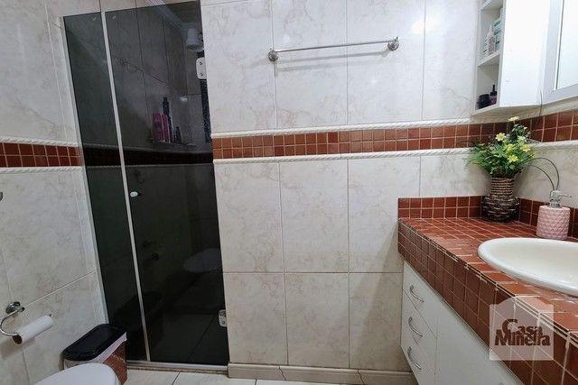 Apartamento à venda com 3 dormitórios em Santa mônica, Belo horizonte cod:315802 - Foto 9