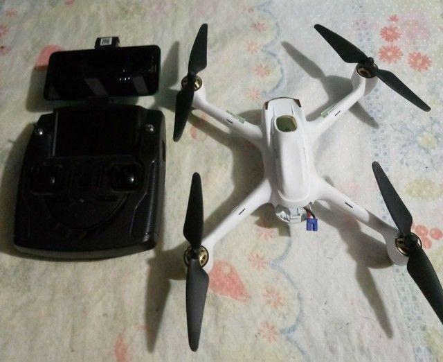 Vd drone Hubsan h501m - Foto 2