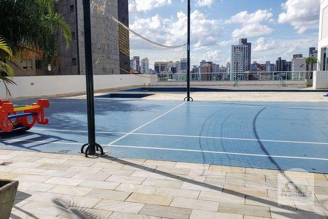 Apartamento à venda com 3 dormitórios em Santo antônio, Belo horizonte cod:278443 - Foto 20