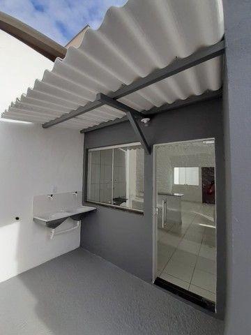 Vende-se Excelente Casa com Área Privativa no Bairro Planalto em Mateus Leme - Foto 19