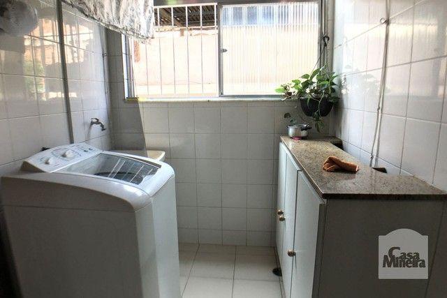 Apartamento à venda com 3 dormitórios em Santa efigênia, Belo horizonte cod:278357 - Foto 20
