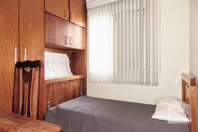 Apartamento à venda com 4 dormitórios em Santa efigênia, Belo horizonte cod:258022 - Foto 8