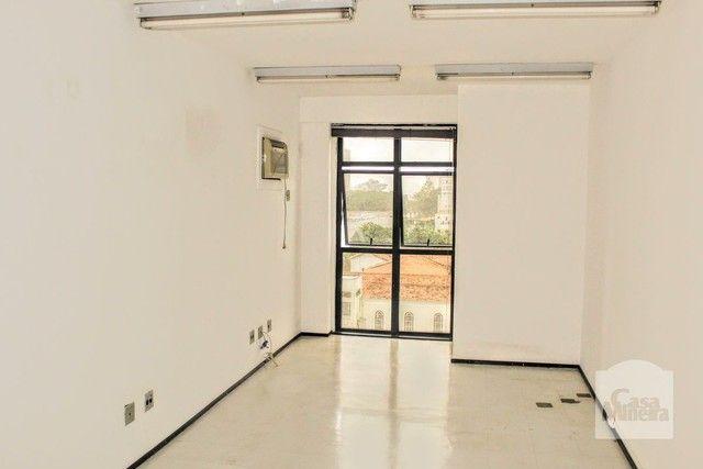 Escritório à venda em Santa efigênia, Belo horizonte cod:276883 - Foto 4