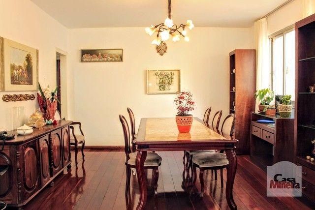 Apartamento à venda com 4 dormitórios em Serra, Belo horizonte cod:270400 - Foto 3