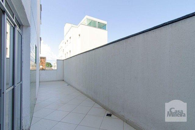 Apartamento à venda com 3 dormitórios em Serrano, Belo horizonte cod:279227 - Foto 4
