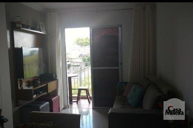 Apartamento à venda com 2 dormitórios em Engenho nogueira, Belo horizonte cod:264247