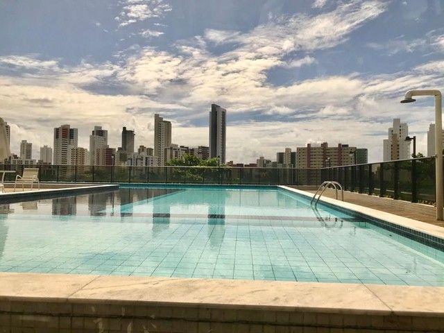 Cobertura à venda, 407 m² por R$ 2.050.000,00 - Miramar - João Pessoa/PB - Foto 8