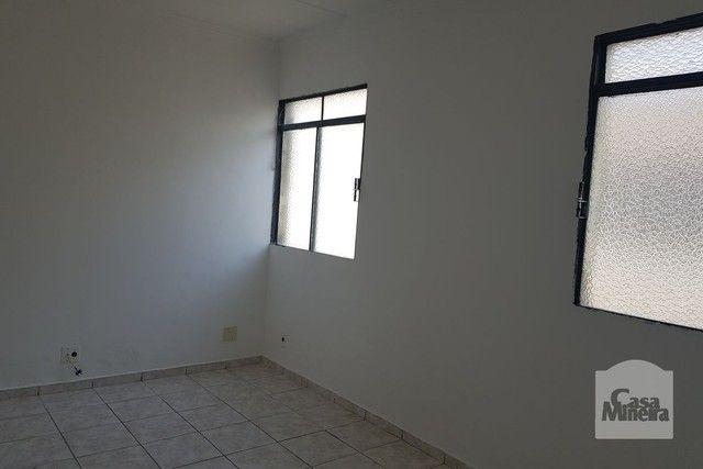 Apartamento à venda com 3 dormitórios em São joão batista, Belo horizonte cod:280634 - Foto 2
