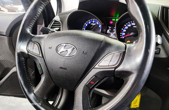 Hyundai HB20s Premium 1.6 2015 - Foto 17