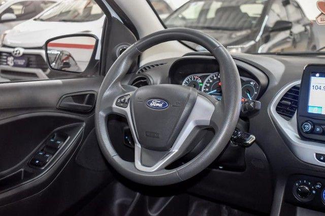 Ford KA 1.0 SE PLUS TiVCT Flex 5p - Foto 6