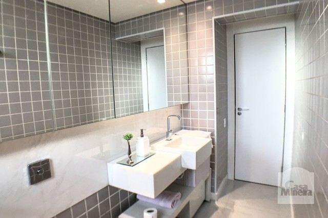 Apartamento à venda com 4 dormitórios em Santa efigênia, Belo horizonte cod:273974 - Foto 16