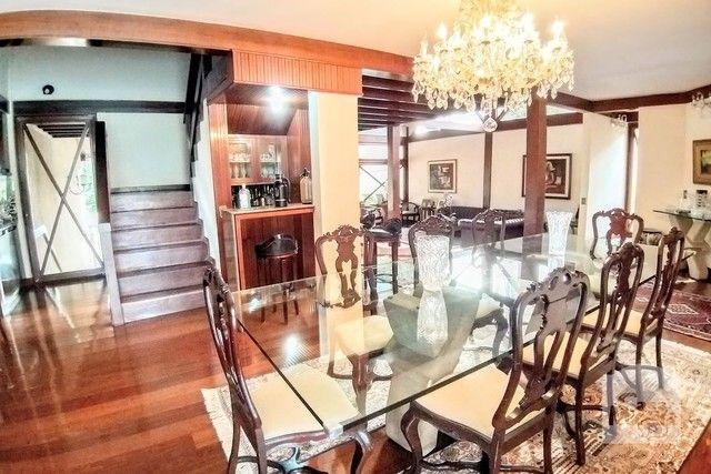 Casa à venda com 5 dormitórios em São luíz, Belo horizonte cod:266884 - Foto 5