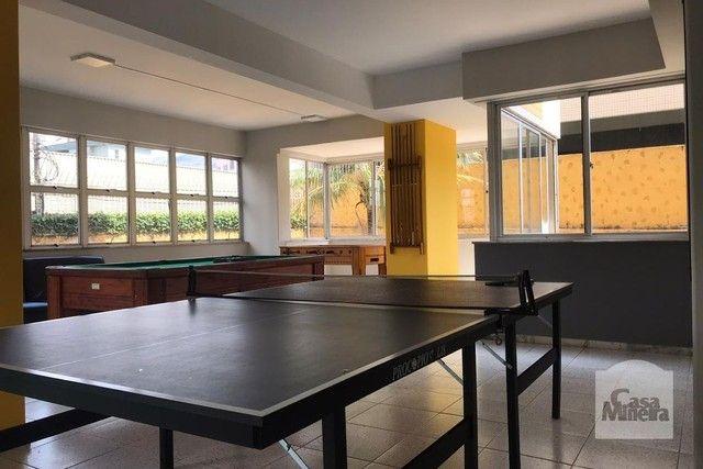Apartamento à venda com 3 dormitórios em Santa efigênia, Belo horizonte cod:272036 - Foto 16