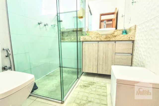 Casa à venda com 2 dormitórios em Caiçara-adelaide, Belo horizonte cod:269381 - Foto 11
