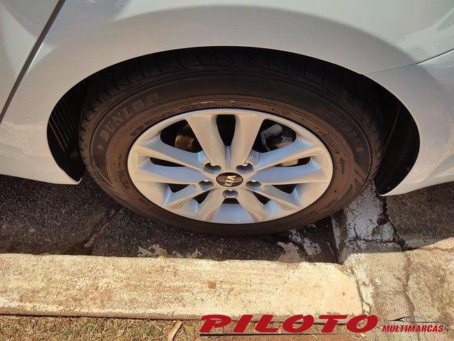 Kia Motors Cerato 1.6 16V  Flex  Aut. - Foto 5