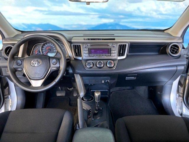 Toyota RAV4 2.0  - Foto 6