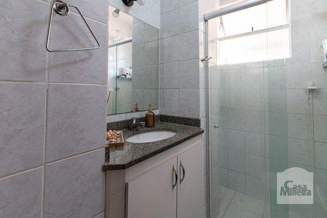 Apartamento à venda com 3 dormitórios em Castelo, Belo horizonte cod:266473 - Foto 14