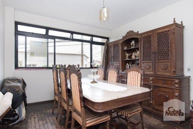 Apartamento à venda com 4 dormitórios em Novo são lucas, Belo horizonte cod:107053 - Foto 4