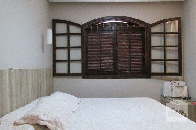 Casa à venda com 4 dormitórios em Ouro preto, Belo horizonte cod:275311 - Foto 13