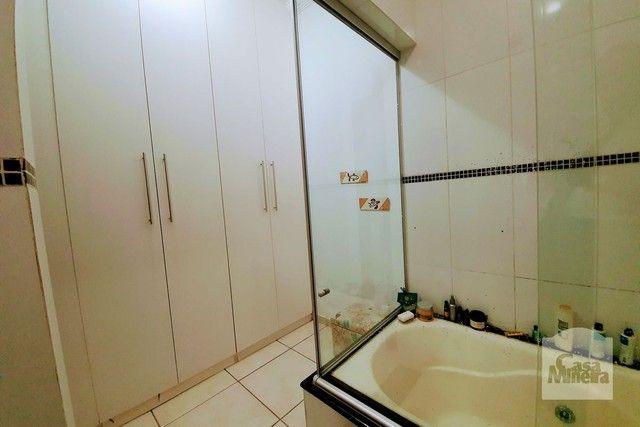 Casa à venda com 3 dormitórios em Ouro preto, Belo horizonte cod:261741 - Foto 20