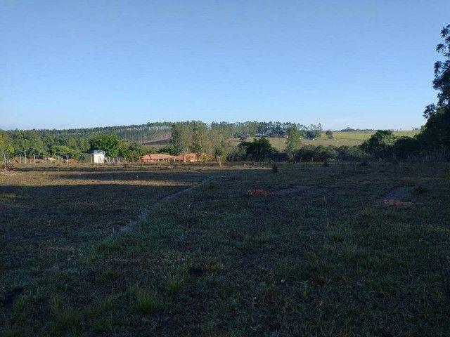 Sítio, Chácara, Terreno a Venda em Porangaba com 24.200 m² em Área Rural - Porangaba - SP - Foto 19