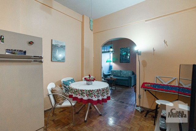 Apartamento à venda com 2 dormitórios em Centro, Belo horizonte cod:280642 - Foto 14
