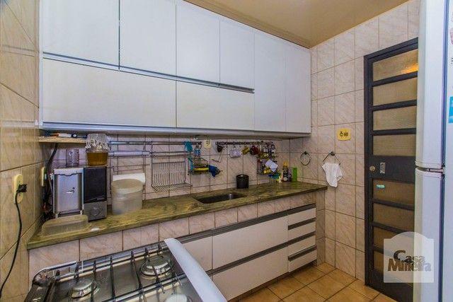Apartamento à venda com 3 dormitórios em Sion, Belo horizonte cod:260477 - Foto 12