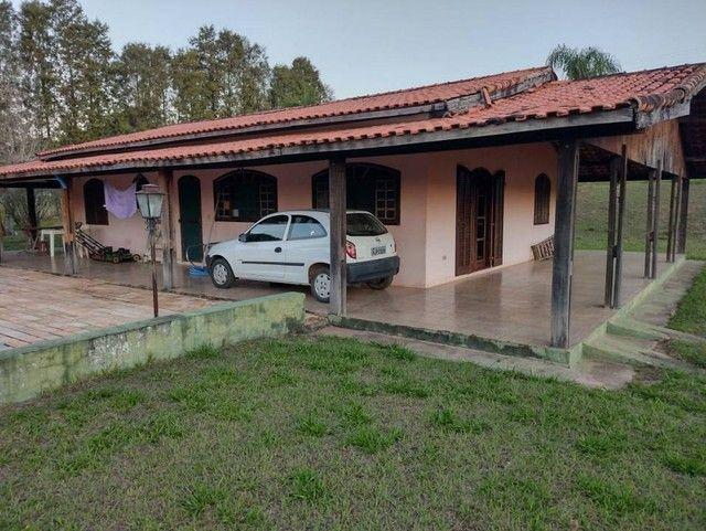 Sítio, Chácara a Venda com 19.000 m² com 4 quartos Bairro Rio Bonito 8km Cidade - Porangab - Foto 4