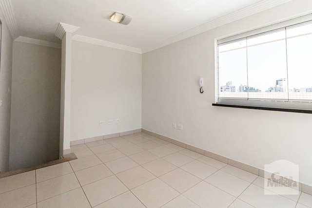 Apartamento à venda com 3 dormitórios em Serra, Belo horizonte cod:276092