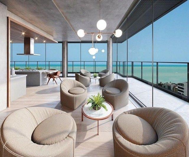 Apartamento à venda, 90 m² por R$ 650.000,00 - Miramar - João Pessoa/PB - Foto 8