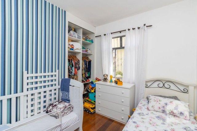 Apartamento à venda com 3 dormitórios em Dona clara, Belo horizonte cod:273339 - Foto 14