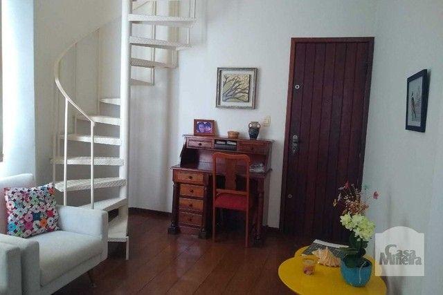 Apartamento à venda com 4 dormitórios em Santa efigênia, Belo horizonte cod:266022 - Foto 2