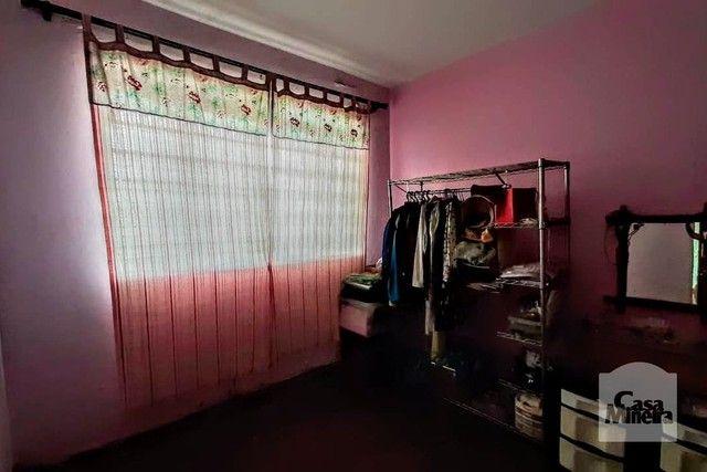 Casa à venda com 4 dormitórios em Santa efigênia, Belo horizonte cod:270751 - Foto 4