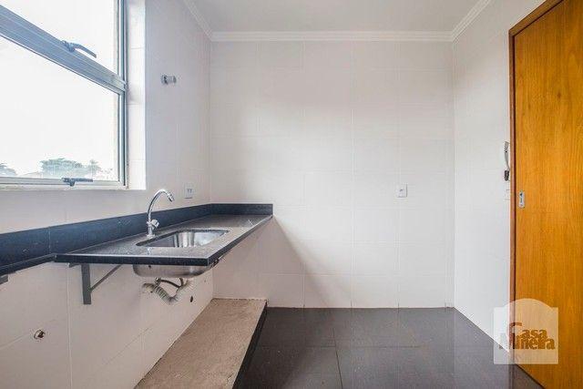 Apartamento à venda com 4 dormitórios em Paraíso, Belo horizonte cod:223651 - Foto 12