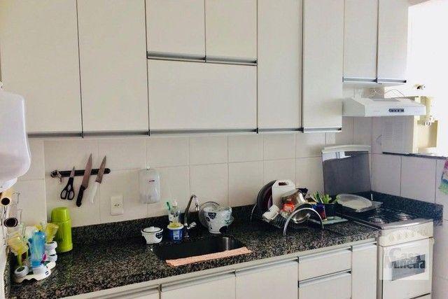 Apartamento à venda com 4 dormitórios em São lucas, Belo horizonte cod:264029 - Foto 17